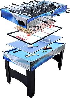 matrix multi game table