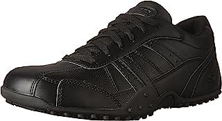 Skechers For Work 77038 Elston Relaxed Fit résistant chaussures de travail