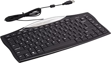 Best evoluent essentials full featured compact keyboard wireless Reviews