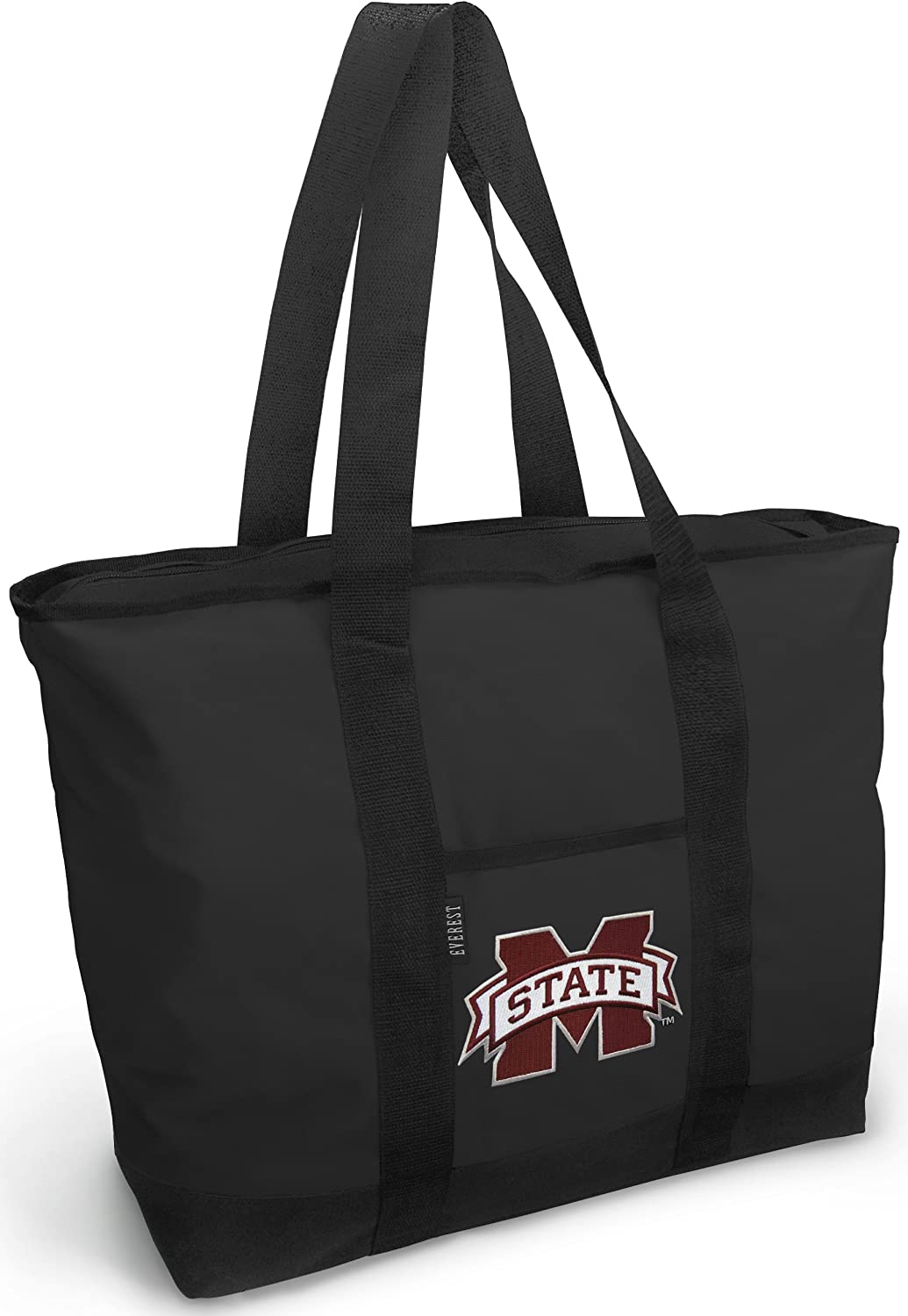Mississippi State University Tote Ranking TOP16 Bag Totes Best SH MSU Bulldogs half