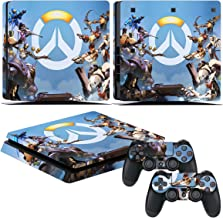 Best overwatch ps4 decal Reviews