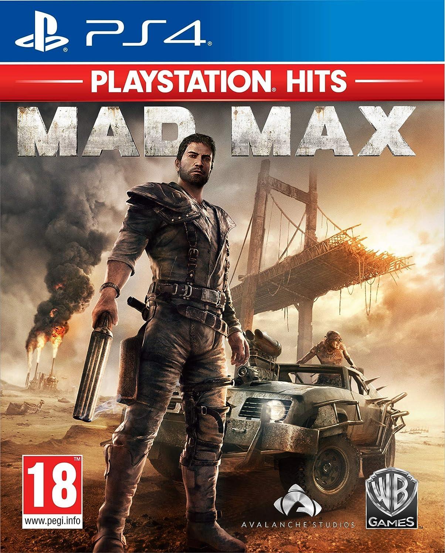 PS4 - PS Hits Mad Max