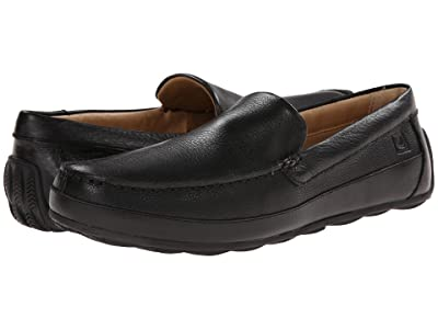 Sperry Hampden Venetian (Black) Men
