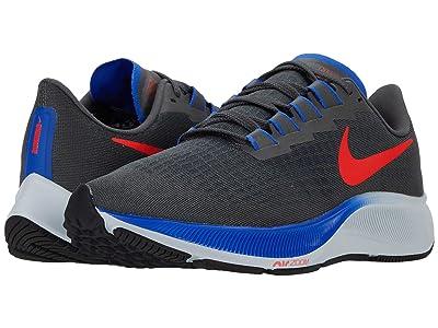 Nike Air Zoom Pegasus 37 (Iron Grey) Men