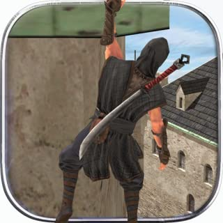 Ninja Samurai Assassin Hero II