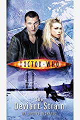 Doctor Who: The Deviant Strain Kindle Edition