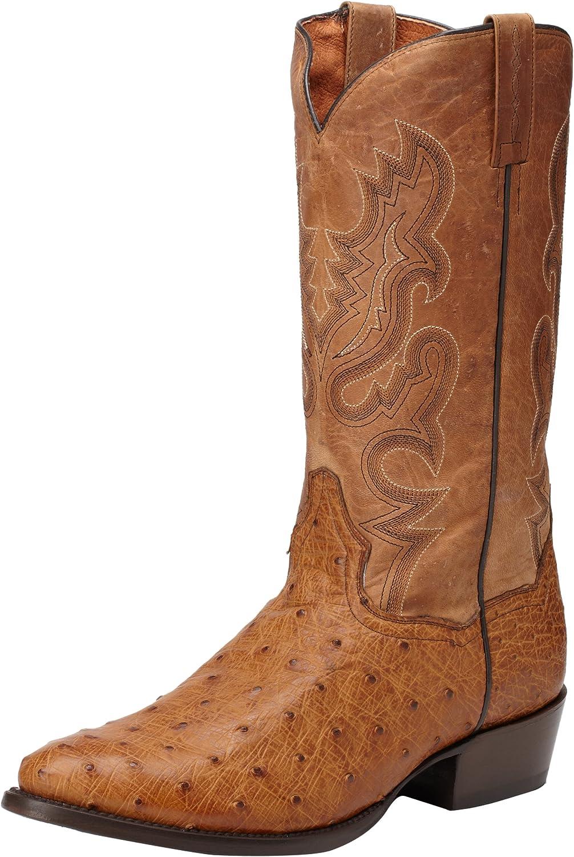Dan Post Men's Tempe Western shoes