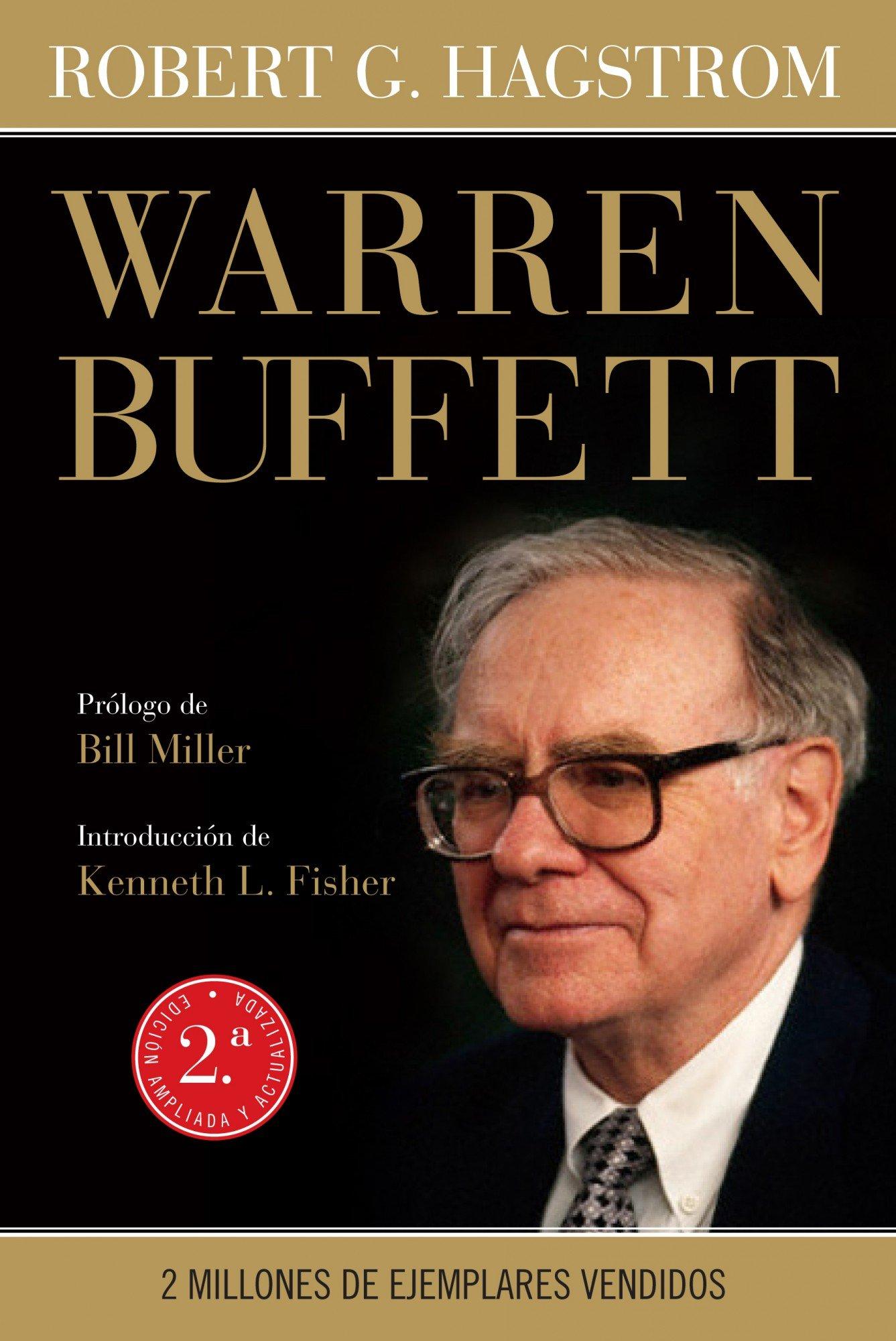 Warren Buffett (Spanish Edition)