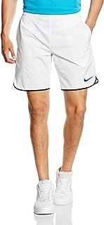 8adb4eb7ca480 NIKE Court Flex Ace 9 inch Men s Tennis Shorts 728980-100 (Size  2X