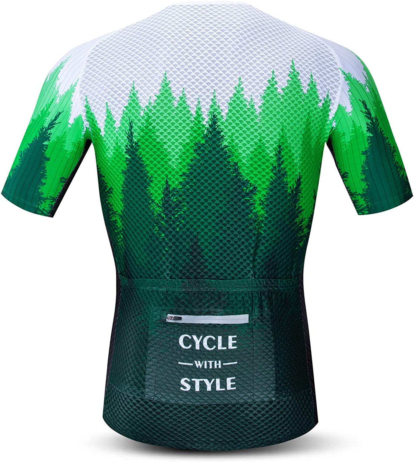 Quick Dry Bicycle Shirt S-3XL Higher Quality Mens Cycling Jersey Bike Short Sleeve with 4 Rear Pockets Breathable