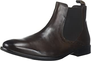 حذاء Foster Loafer للرجال من Giorgio broini