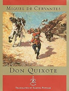 Sponsored Ad - Don Quixote de La Mancha (Modern Library (Hardcover))