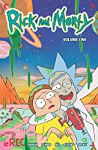 Rick and Morty Vol. 1 (1)
