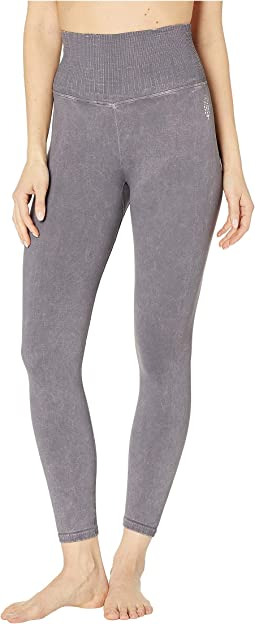 High-Rise Shanti Leggings