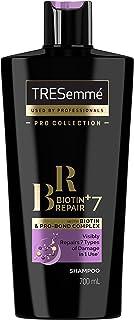 TRESemme Biotin Plus Repair 7 Champú 700 ml paquete de 6