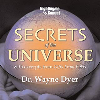 Secrets of the Universe: With Excerpts from Gifts from Eykis