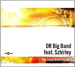 james bond band music