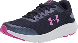 Under Armour Unisex-Child Grade School Surge 2 Sneaker