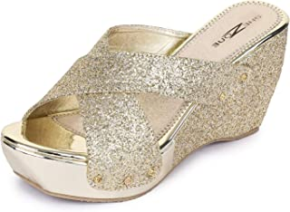Shezone Beautiful Wedges for Women