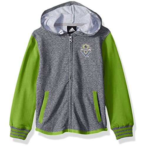the latest 54d3d 5bf62 Seattle Sounders Youth Apparel: Amazon.com