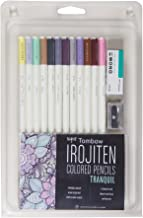 TOMBOW 51528 Irojiten Coloring Set Tranquil