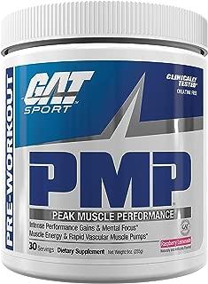 Best gat pmp ingredients Reviews