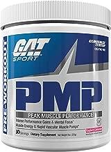 GAT PMP - Raspberry Lemonade - 30 Servings