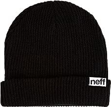 Neff Fold Beanie Hat for Men and Women