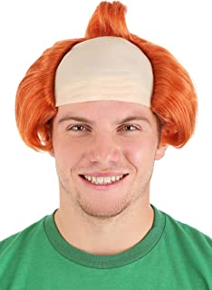 Fun Costumes Single Curl Munchkin Wig
