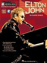 Elton John Songbook: Jazz Play-Along Volume 104