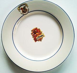 ホグワーツクレストディナープレートby Johnson BrothersのWedgwood
