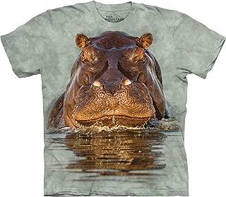 The Mountain Men's Hippo Tee