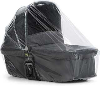 Baby Jogger Bassinet Weather Shield | City Tour LUX Pram, Clear