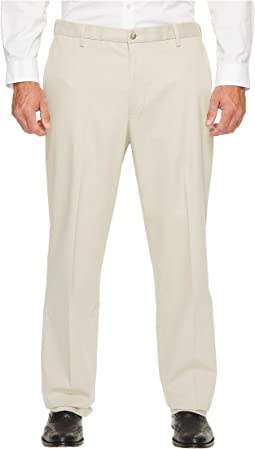 Dockers - Big & Tall Signature Khaki D3 Classic Fit Flat Front