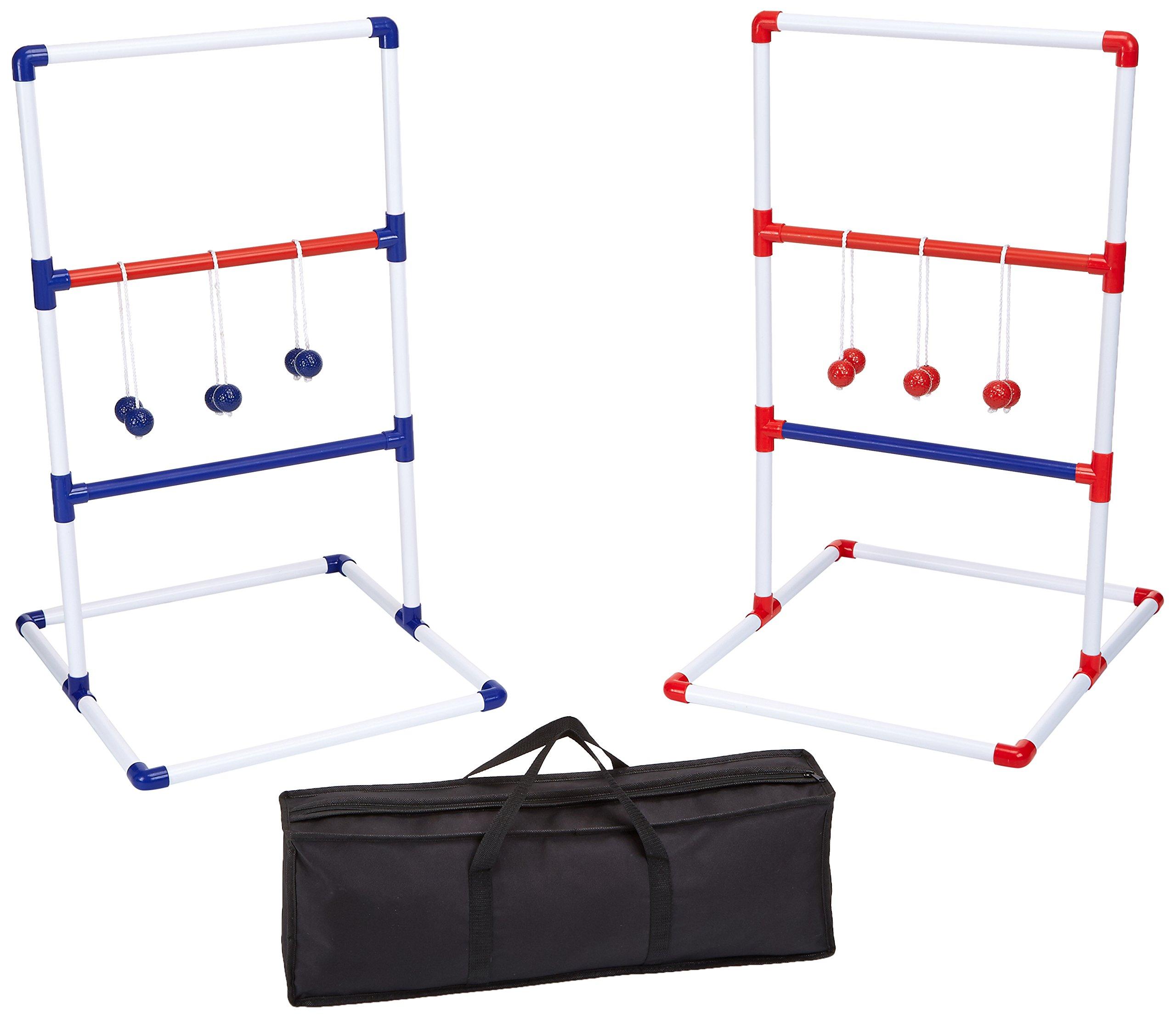 AmazonBasics Ladder Toss Outdoor Carrying