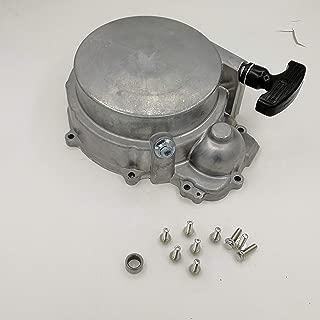 shiosheng Recoil Pull Starter Case Assembly 1996-2011 for Polaris Magnum Ranger Scrambler Sportsman 500 Nib 3090085 3083453 3082956 3084933 3084877