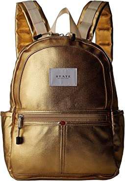 Metallic Mini Kane Backpack