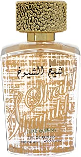 Sheikh Shuykh Lux Edition For Unisex- Eau de Parfum, 100ml - 2724328399438