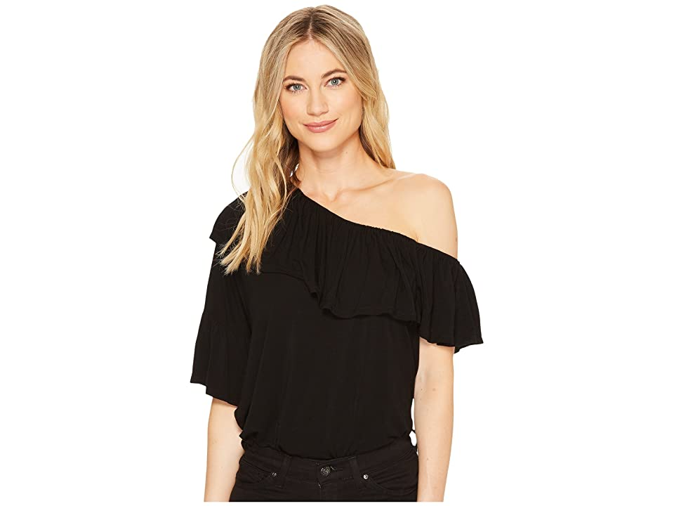 Paige Pax Top (Black) Women