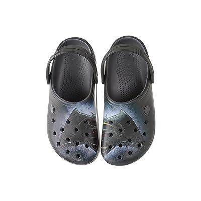 Crocs Crocband Batman Vs. Superman (Navy) Shoes