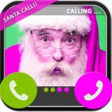 A Video Call From Santa Claus - Free Text Message :fake chat free games