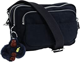Kipling - Multiple Belt Crossbody Bag