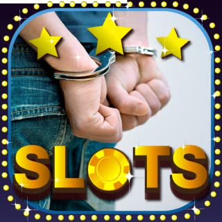 Free Slots Download Games : Arrested Pogo Edition - Strike It Rich And Claim Your Fortune!
