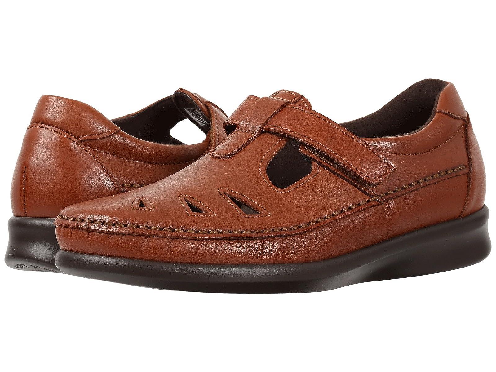 SAS RoamerAtmospheric grades have affordable shoes