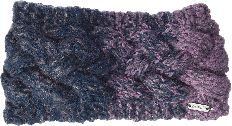pistil Women's Ginger Headband, Indigo, One Size