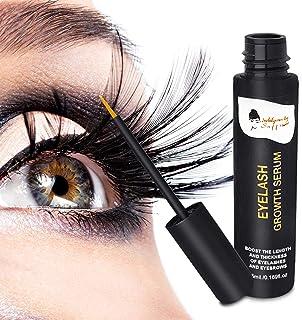 Eyelash Growth Serum- Eyelashes & Eyebrow Rapid Growth, Eye Lash & Brow Boost Enhancer, lengthening grand serum with Bioti...