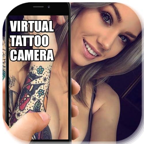 Virtual Tattoo Camera