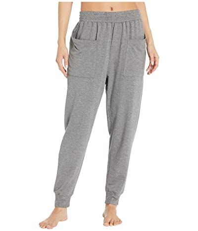 L*Space Savage Pants Cover-Up (Heather Grey) Women