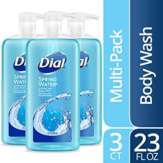 Best dial coconut water body wash ingredients Reviews