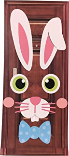 Easter Bunny Door or Wall Cover Decoration
